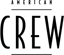 Show all American Crew