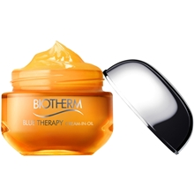 Blue Therapy Cream in Oil - Normal to Dry Skin