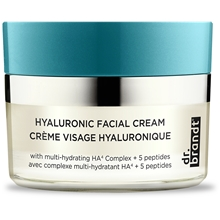 House Calls Hyaluronic Facial Cream