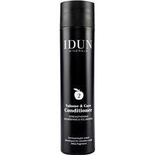 IDUN Volume & Care Conditioner