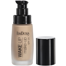 IsaDora Wake Up Make Up <em>Foundation</em>