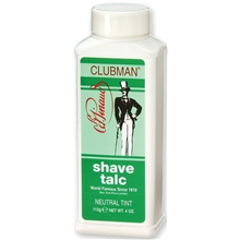Clubman Shave Talc Neutral Tint