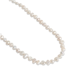 PEARLS FOR GIRLS Annie Necklace White