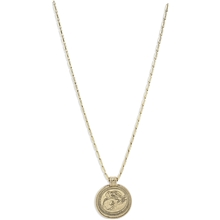 Ran Coin Necklace