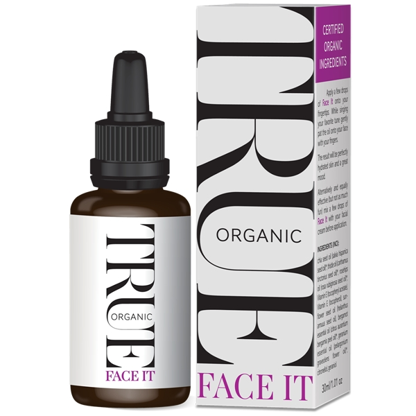 Face It - Facial Serum